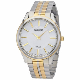 Seiko SUP864 Core Mens Solar Quartz Watch