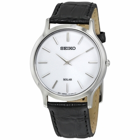 Seiko SUP873 Solar Mens Quartz Watch