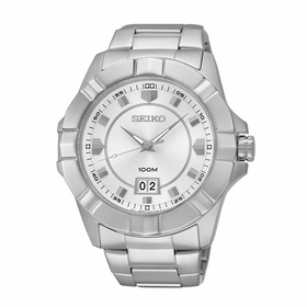 Seiko SUR127 Lord Mens Quartz Watch