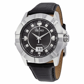 Seiko SUR131 Lord Mens Quartz Watch