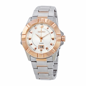 Seiko SUR136 Lord Mens Quartz Watch
