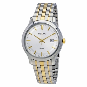Seiko SUR147  Mens Quartz Watch