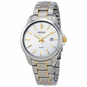 Seiko SUR157P1 Neo Classic Mens Quartz Watch