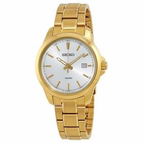 Seiko SUR158P1 Neo Classic Mens Quartz Watch