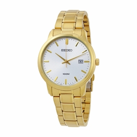 Seiko SUR198P1  Mens Quartz Watch