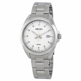 Seiko SUR205 Neo Classic Mens Quartz Watch