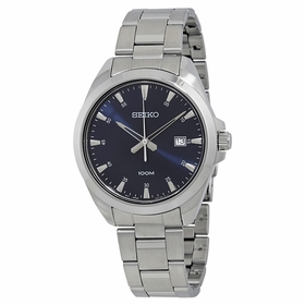 Seiko SUR207  Mens Quartz Watch