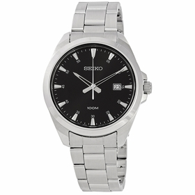 Seiko SUR209  Mens Quartz Watch