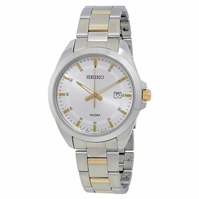 Seiko SUR211  Mens Quartz Watch