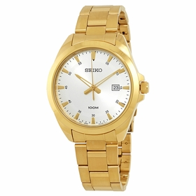 Seiko SUR212 Neo Classic Mens Quartz Watch