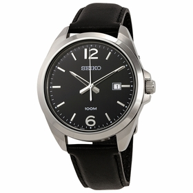 Seiko SUR215 Neo Classic Mens Quartz Watch