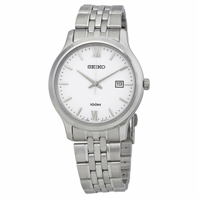 Seiko SUR217P1 Neo Classic Mens Quartz Watch