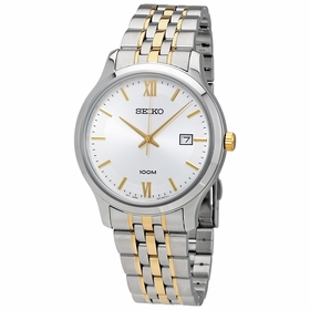 Seiko SUR223P1 Classic Mens Quartz Watch