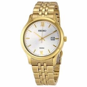 Seiko SUR224P1 Classic Mens Quartz Watch