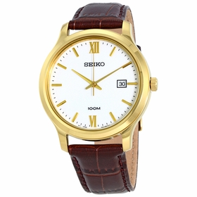 Seiko SUR226P1  Mens Quartz Watch