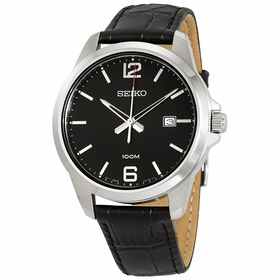 Seiko SUR251  Mens Quartz Watch