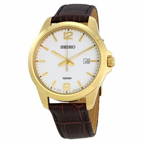 Seiko SUR252  Mens Quartz Watch