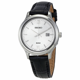 Seiko SUR703P1 Classic Ladies Quartz Watch
