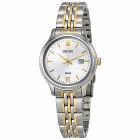 Seiko SUR705P1 Classic Ladies Quartz Watch