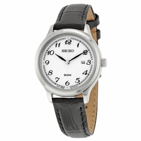 Seiko SUR775  Ladies Quartz Watch