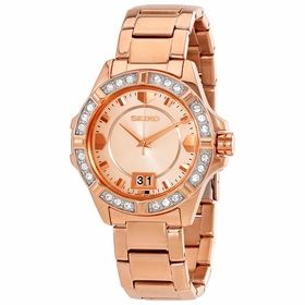 Seiko SUR802  Ladies Quartz Watch