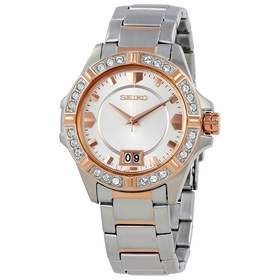 Seiko SUR804  Ladies Quartz Watch