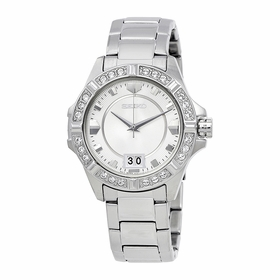 Seiko SUR809  Ladies Quartz Watch