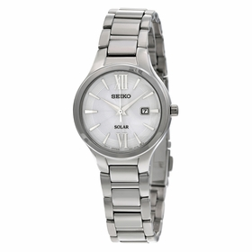 Seiko SUT207 Solar Ladies Quartz Watch