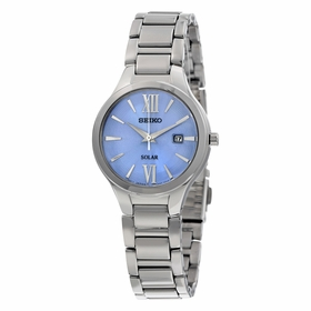 Seiko SUT209 Solar Ladies Quartz Watch