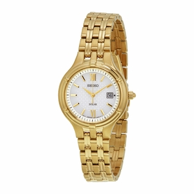 Seiko SUT220 Core Ladies Eco-Drive Watch