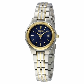Seiko SUT224 Core Ladies Solar Quartz Watch