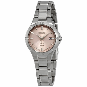 Seiko SUT315 Core Ladies Eco-Drive Watch