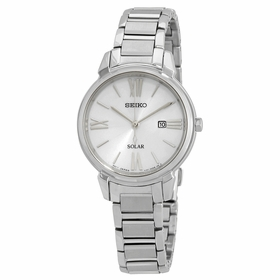 Seiko SUT323 Solar Ladies Quartz Watch