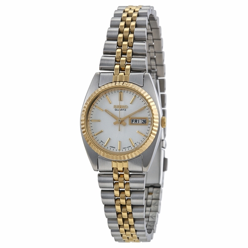 Seiko SWZ054 Dress Ladies Quartz Watch