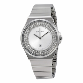 Seiko SXDF71  Ladies Quartz Watch