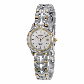 Seiko SXE586 Le Grand Sport Ladies Quartz Watch