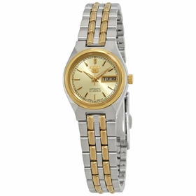 Seiko SYM798 Series 5 Ladies Automatic Watch