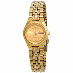 Seiko SYMA04 Series 5 Ladies Automatic Watch