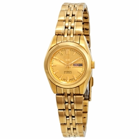 Seiko SYMA38 Series 5 Ladies Automatic Watch