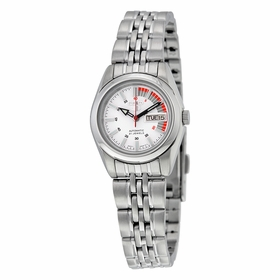 Seiko SYMA41 Seiko 5 Ladies Automatic Watch