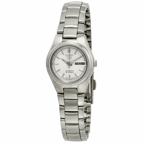 Seiko SYMC07 Series 5 Ladies Automatic Watch