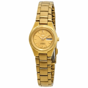 Seiko SYMC18 Series 5 Ladies Automatic Watch