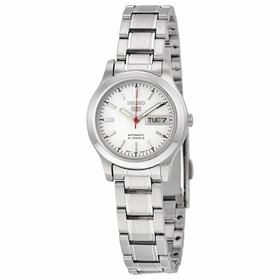 Seiko SYMD87 Series 5 Ladies Automatic Watch