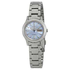 Seiko SYMD89 Series 5 Ladies Automatic Watch