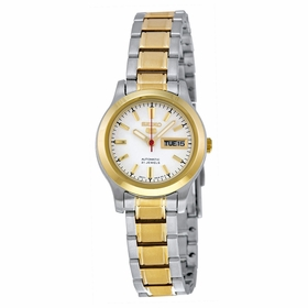 Seiko SYMD90 Series 5 Ladies Automatic Watch