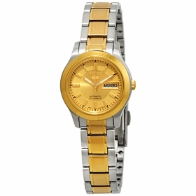 Seiko SYMD92 Series 5 Ladies Automatic Watch