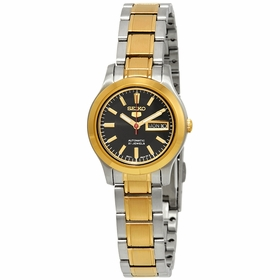 Seiko SYMD94 Series 5 Ladies Automatic Watch