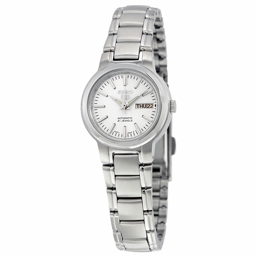 Seiko SYME39 Seiko 5 Ladies Automatic Watch
