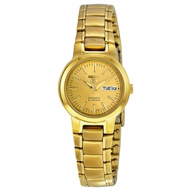 Seiko SYME46 Series 5 Ladies Automatic Watch