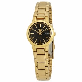 Seiko SYME48 Series 5 Ladies Automatic Watch